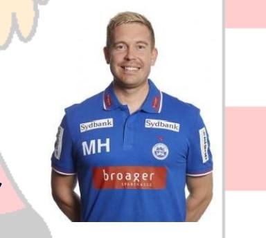Nyhed 2014 Morten Henriksen