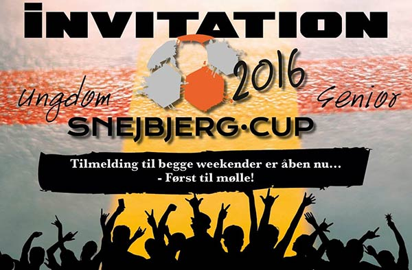 Snejbjerg Cup 600×394