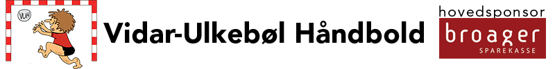 Vidar-Ulkebøl Håndbold
