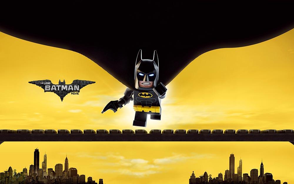 Lego Batman 1000×625
