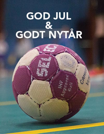 God Jul & Godt Nytår!