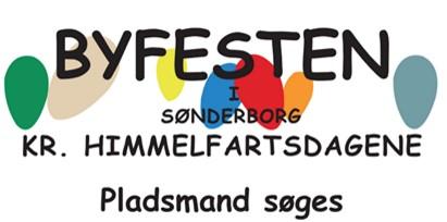 Pladsmand Til Sønderborg Byfest 2017