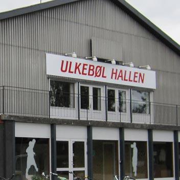 Vi Fejrer Ulkebøl Hallens 50 års Jubilæum!