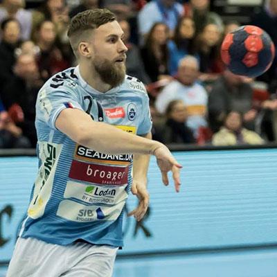 Billige billetter til SønderjyskE mod Aalborg Håndbold